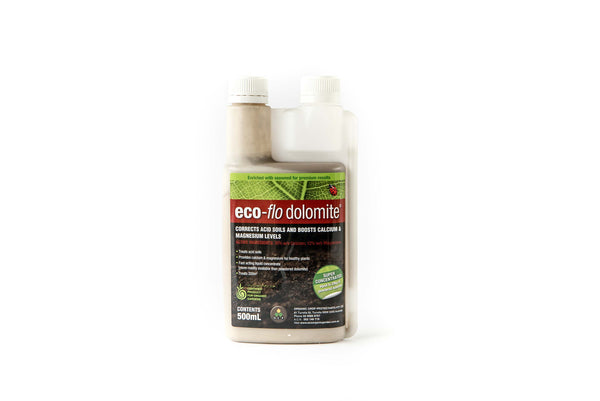Eco-flo Dolomite 500ml