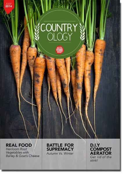 Little Veggie Patch Co's Digital Magazine - Jul 14