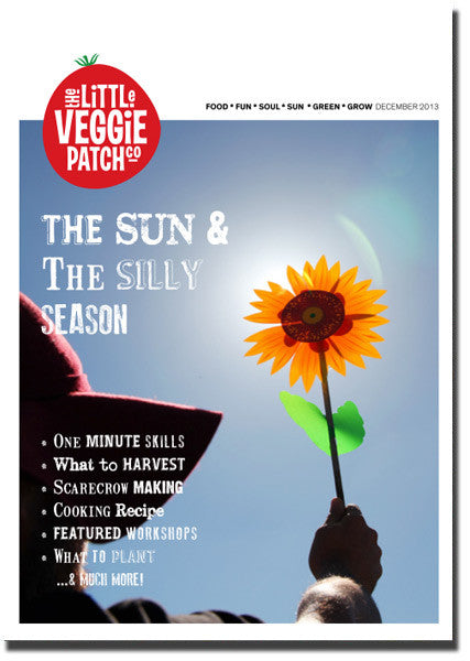 Little Veggie Patch Co's Digital Magazine - Dec 13