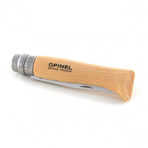 Opinel No8 Natural