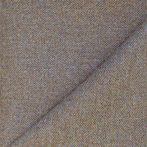 Strathspey Tweed - Ben Aden Sample