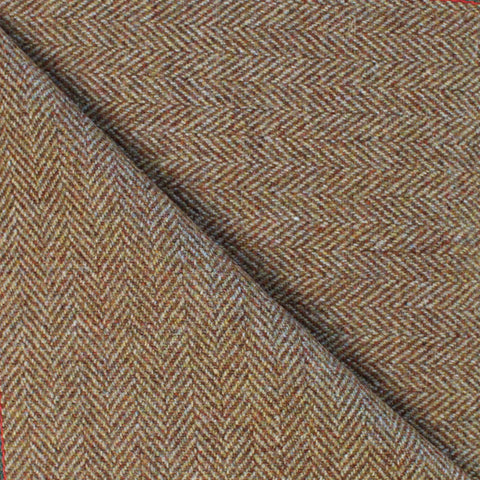 Strathspey Tweed - Ben Vrackie Sample