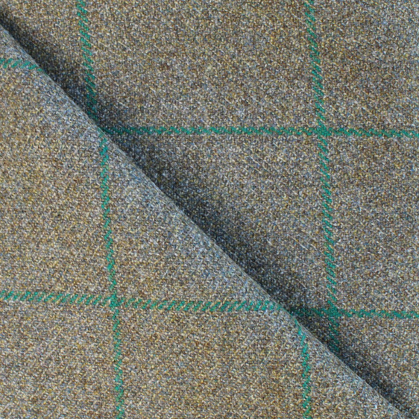 Strathspey Tweed - Conival Sample