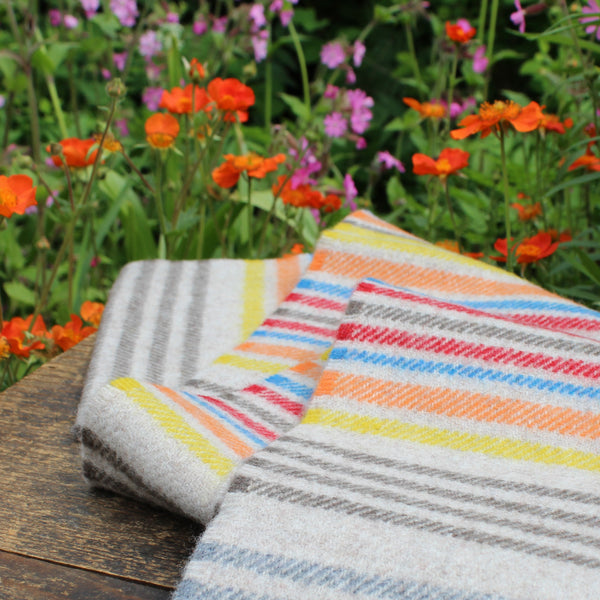 Small Findhorn Scarf