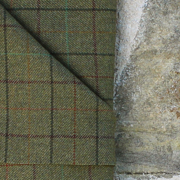 Strathspey Tweed - Foinaven Sample