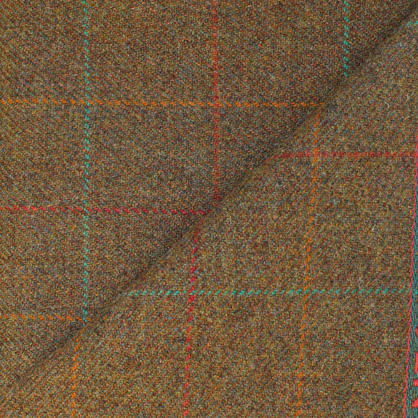 Strathspey Tweed - Klibreck Sample