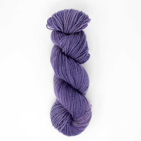 Hand Dyed Wool - Aran Thistle