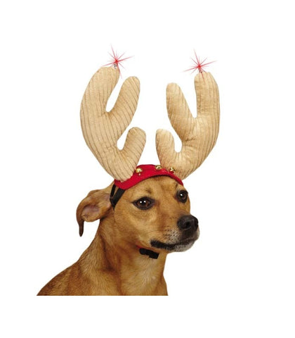 Light Up Reindeer Antlers