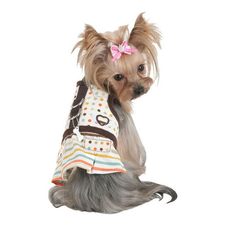 Sprinkles Flirt Harness