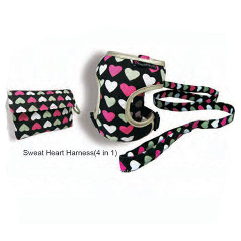 Sweetheart Dog Harness