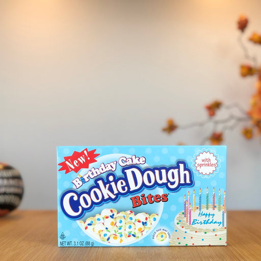 Birthday Cake Cookie Dough Bites aus Amerika