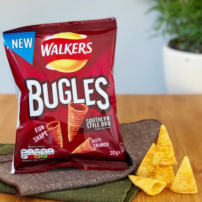 Bugles Southern Style Bbq