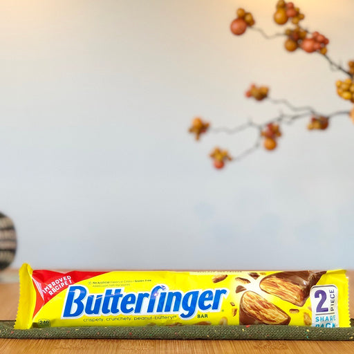 Butterfinger (King Size) aus den USA