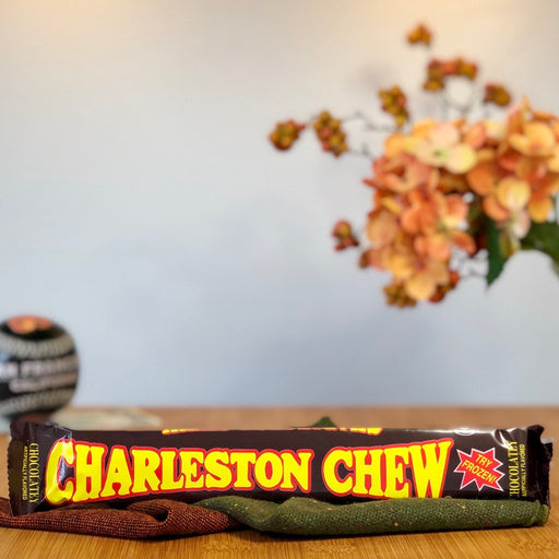Charleston Chew - Chocolatey aus Amerika