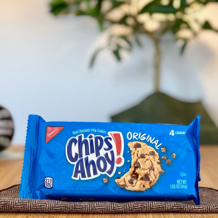 Chips Ahoy! Chocolate Chip Cookies