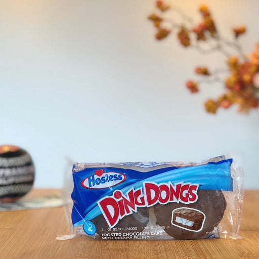 Hostess Ding Dongs aus Amerika