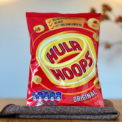Hula Hoops - Original