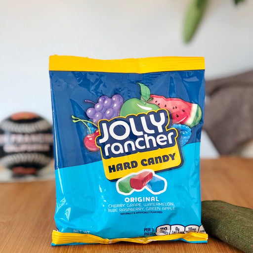 amerikanische Bonbons Jolly Rancher Original Hard Candy