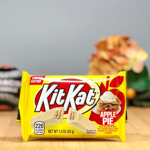 KitKat - Apple Pie aus Amerika