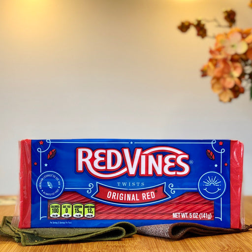 Red Vines - Original Red aus Kalifornien