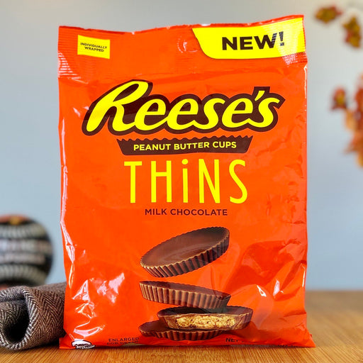 Reese's Thins - Milk Chocolate