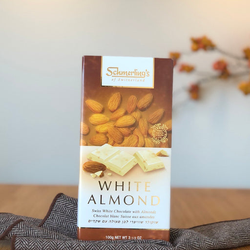 Schmerling's - White Almond