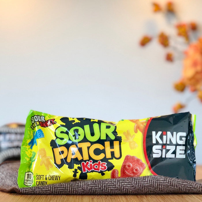 Sour Patch Kids - King Size