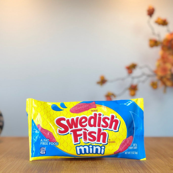 Swedish Fish - Mini (56g) aus Amerika