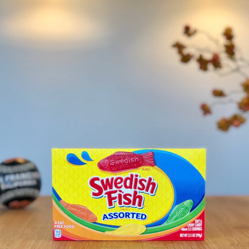 Amerikanische Swedish Fish