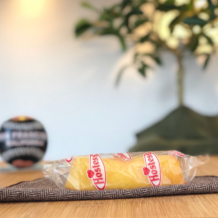 Hostess Twinkies - Banana (Einzeln)
