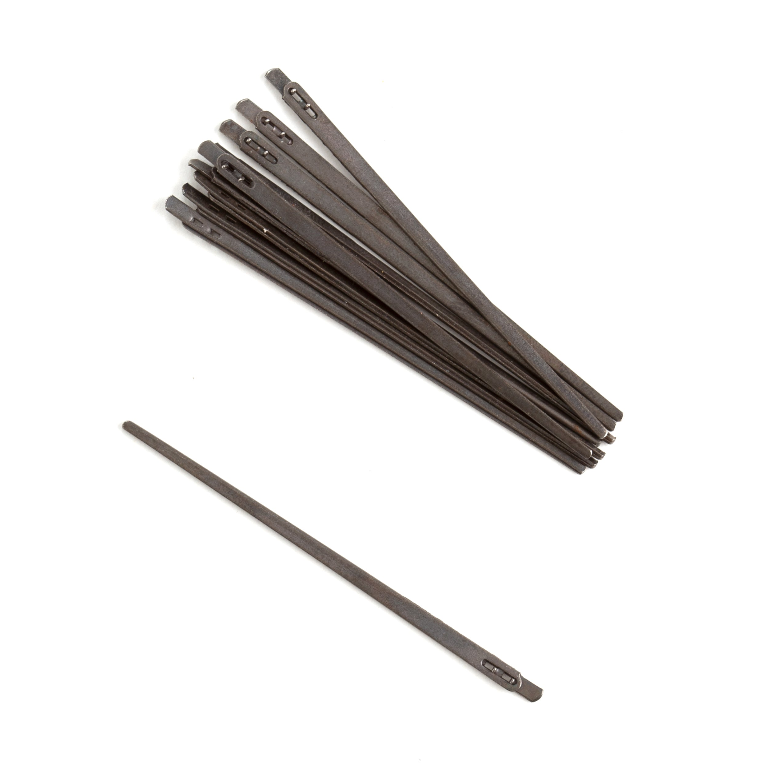2-Prong Lacing Needle 10 Pack