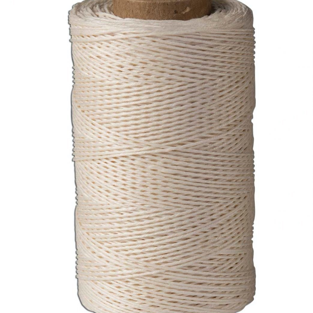 Unwaxed Linen Thread Natural