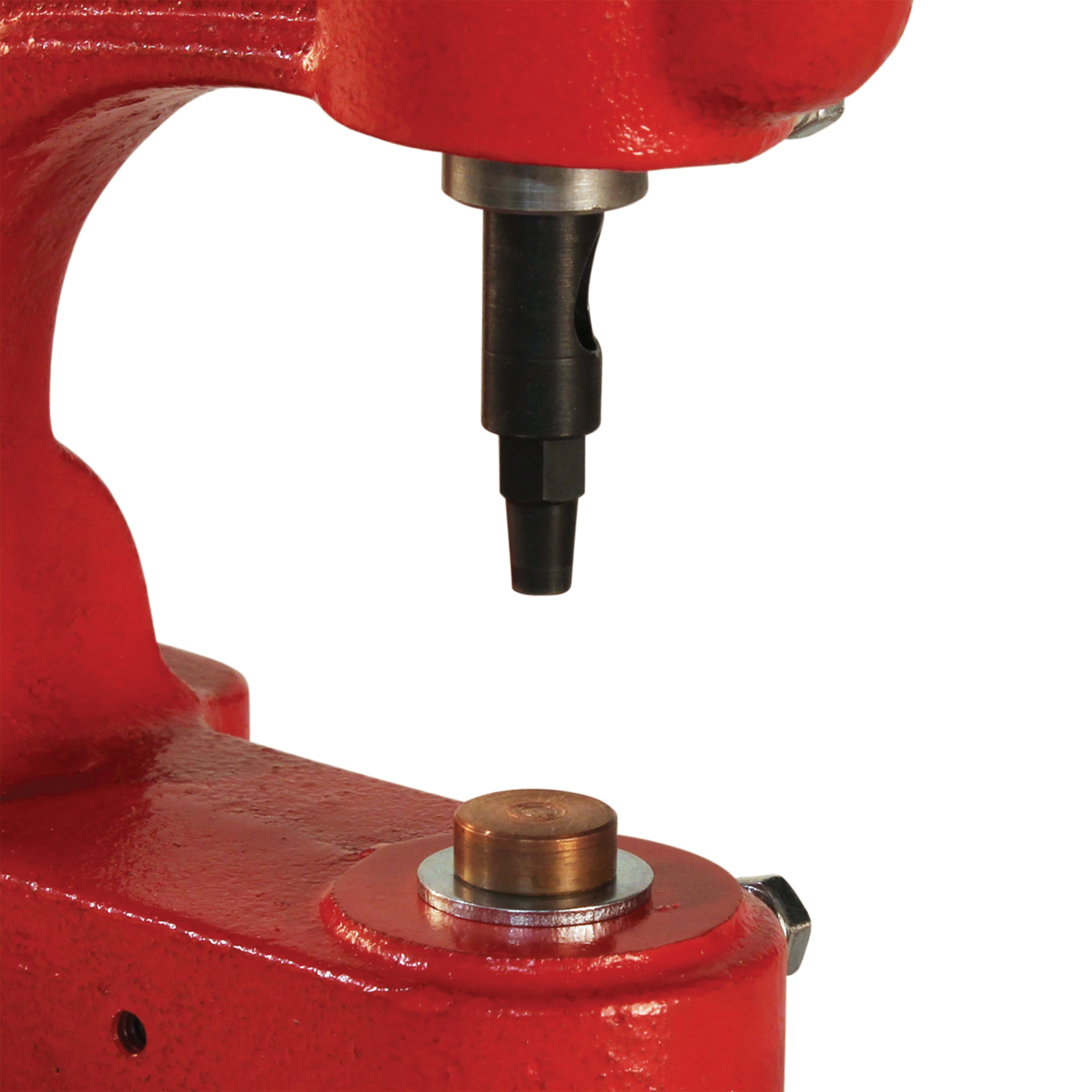 Hand Press Die - Round Tube Punches