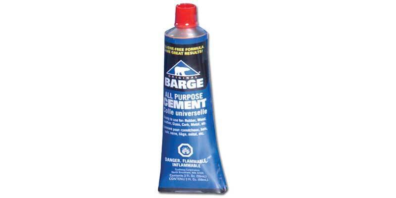 Barge All-Purpose Cement 2oz