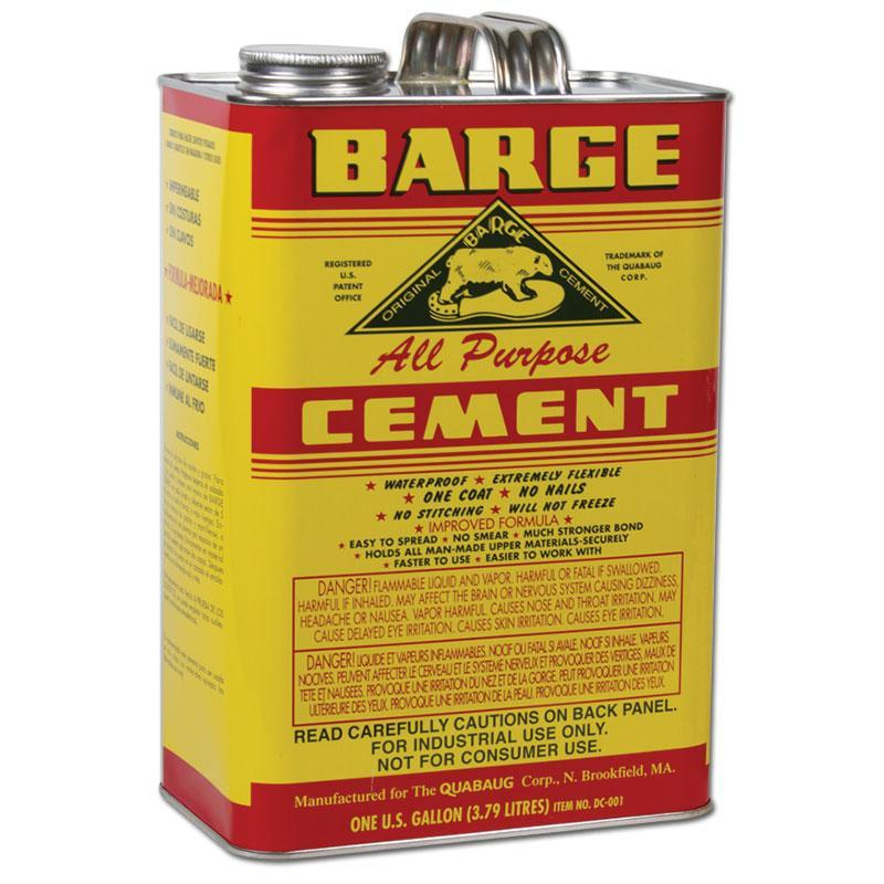 Barge All-Purpose Cement Gallon