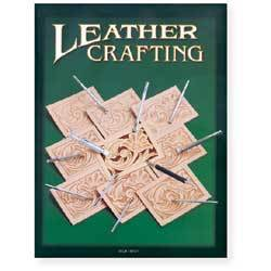 Leathercrafting Book
