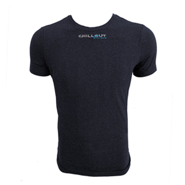 Club Series Cooling Shirt featuring Invisible Cooling Veins front view