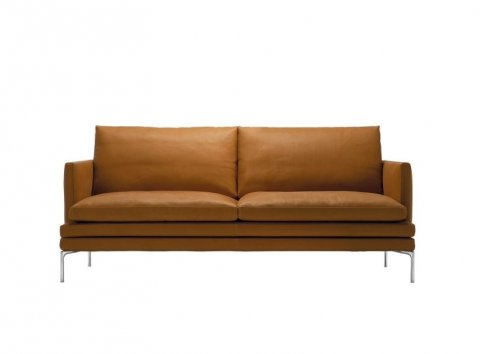 William Sofa Zanotta — Designed by Damian Williamson
