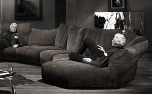 Edra Standard Sofa — Designed by Francesco Binfaré