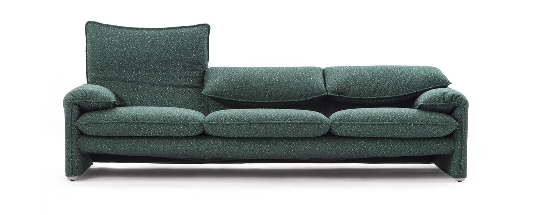 Cassina Maralunga 40'Sofa — Designed by Zico Magistretti