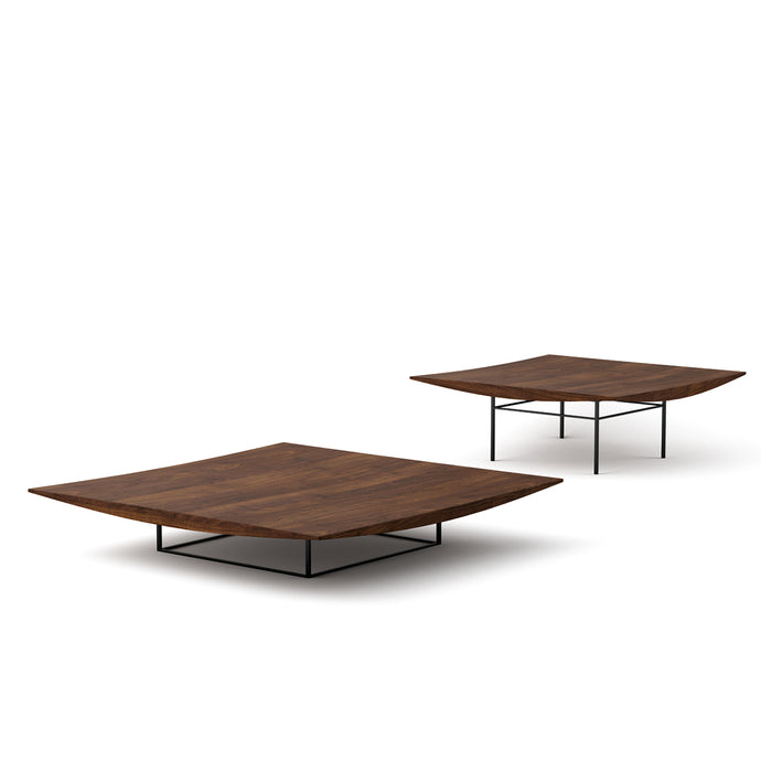 Ibiza forte table — Designed by Jun Kamahara