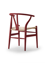 Load image into Gallery viewer, Carl Hansen - CH24 Wishbone Chair Special edition — Designed by Hans Wegner