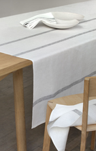 Load image into Gallery viewer, Table Linen Alfred Collection — Designed by Marie Mees Belgium