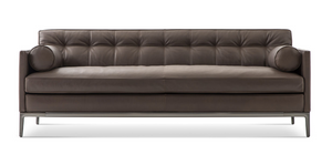 Cassina Volage Sofa — Designed by Starck