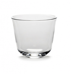 Dé Glass — Designed by Ann Demeulemeester