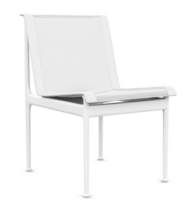 Knoll Outdoor Chairs — Designed by Richard Schultz