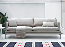Load image into Gallery viewer, William Sofa Zanotta — Designed by Damian Williamson