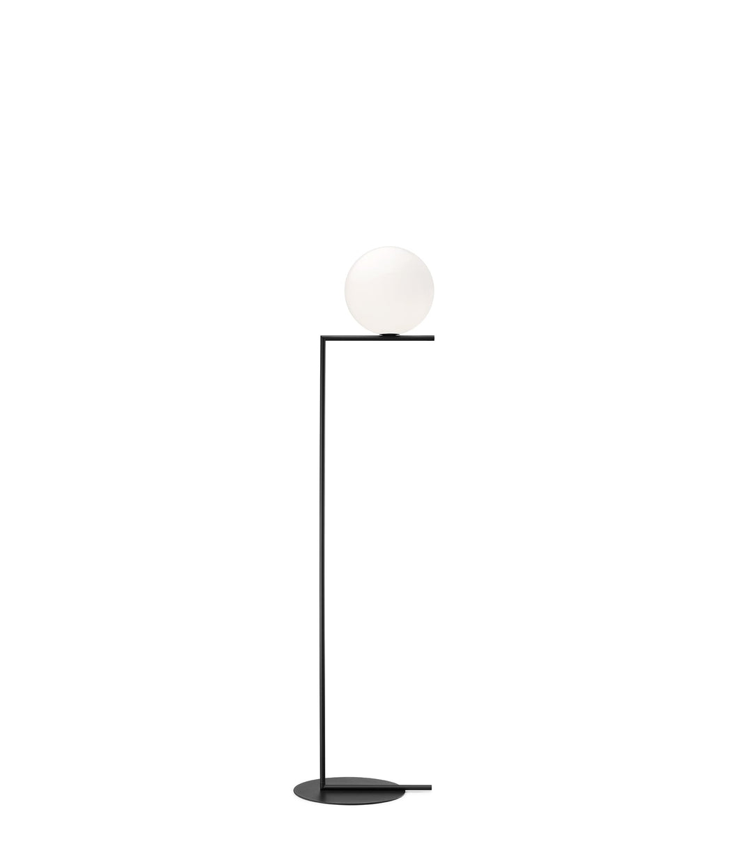 Flos IC Floor Lamp — Designed by Michael Anastassiades