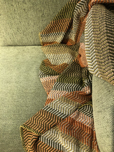 Norwegian Throws - Røros Tweed