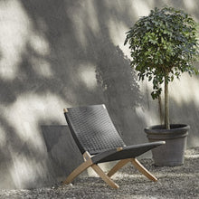 Load image into Gallery viewer, MG501 Cuba Chair Outdoor — Designed by Morten Gøttler